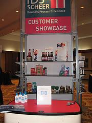 Software AG Technology Innovation Fair