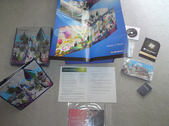 Microsoft Windows 7 Launch Party package