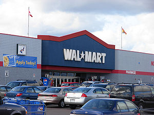 Wal-Mart's Supplier Alliance Program: Selfish or Selfless Supplier Development?