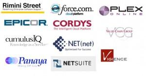 Sapience sponsors