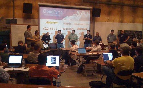 OpsCamp – Austin, Jan 30th