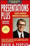 Successful presentations? - go back to basics