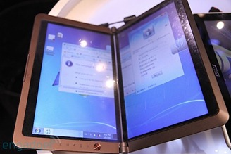 When Innovation Backfires. MSI's Dual-screen eSomething