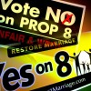 YouTube and Prop 8