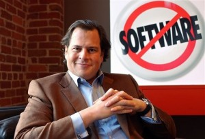 Enterprise software is not like Facebook for a reason