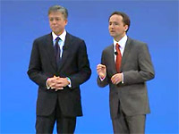 The New SAP: Restarting the Post-Kagermann Era