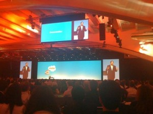 News Analysis: Salesforce.com Announces Private Beta Of Chatter