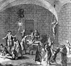 Bring On The Inquisition! Judge Should Not Let Google Evil-doers Get Away!