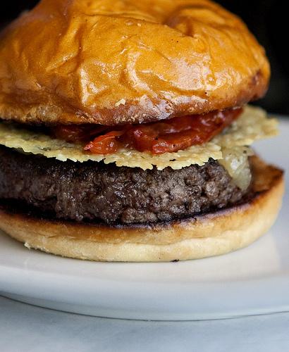 SoCal Burger