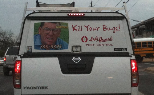 Kill Your Bugs!