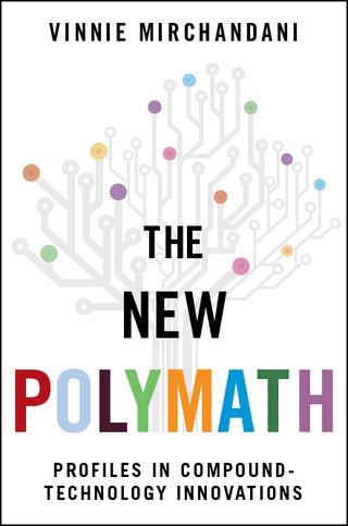 My Book – The New Polymath