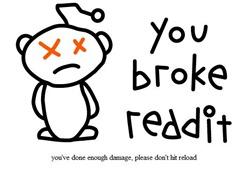 Why I Quit Reddit – Actually, Reddit Quit Me