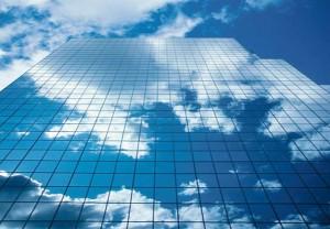 Cloud, it's a web thing