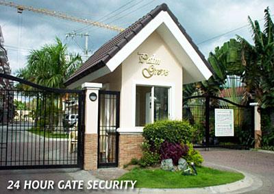 Security risks of multi-tenancy