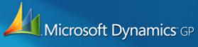 Friday's Feature: Microsoft Dynamics GP 2010