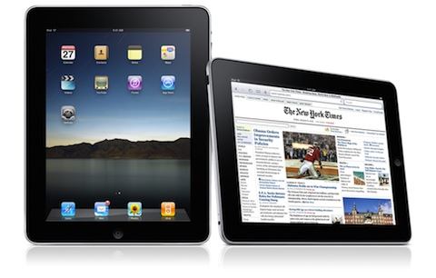CRM for the iPad - Part 2