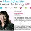 Women in Tech: Susan Scrupski