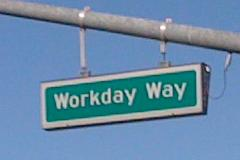 Workday and the unspoken benefits of SaaS