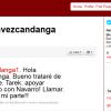 Chavez Uses Twitter to Intimidate Venezuelans