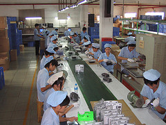 China's Wage Landscape is Changing: Are you Ready?