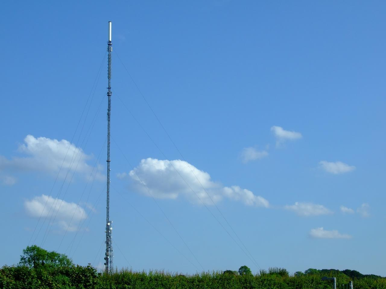 Can Arqiva provide the Smart Grid communications infrastructure for Britain?
