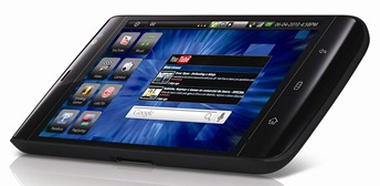 Will the Dell Streak Flop?  In Search of the Sweet Spot.