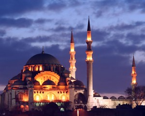 """In Search Of HRM/HRMDS/HR Tech """"Best"""" Practices: Istanbul To Venice — Field Report Part I"""