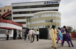 Event Alert:  Mahindra Satyam faces the global services industry – the bleeding has stopped, but can it regain its Tier 1 India provider status?