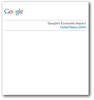 Google's Economic Impact : Next Time It Will Look Different
