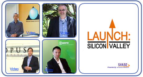 Launch Silicon Valley: 30 Startups Debut Tomorrow