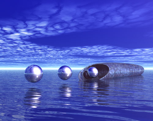 Blue Oceans and Quanta of Competitive Differentiaton