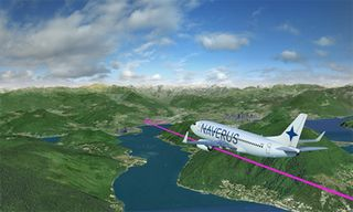 Required Navigation Performance and your flight