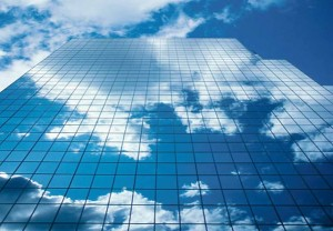 """Enterprise 2.0: What if sales lived in the """"cloud""""?"""