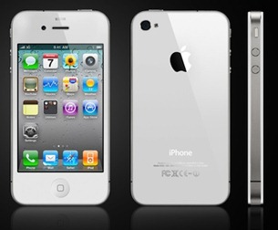 A Whiter Shade of Pale by Apple (Leaky iPhone and More)
