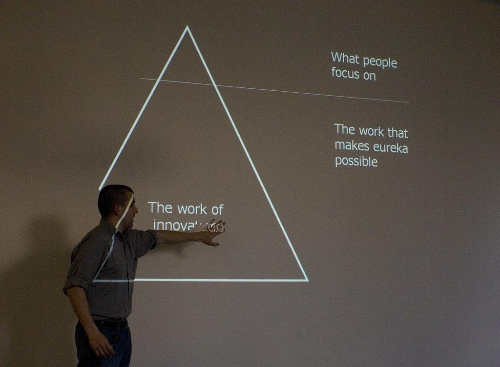 On innovation