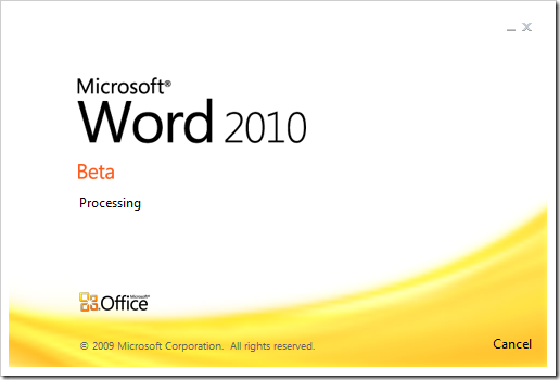 Microsoft Word is Desktop Software. Supposedly. Then Why Does it Fail to Load Offline?