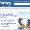 Forbes Blogs To Get A Big Upgrade, Every Reporter Will Have One