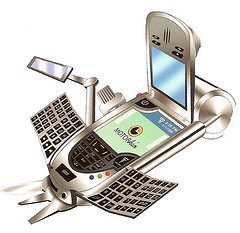 The Superphone is the New Computer