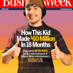 Lessons from the Rise and Fall of Digg