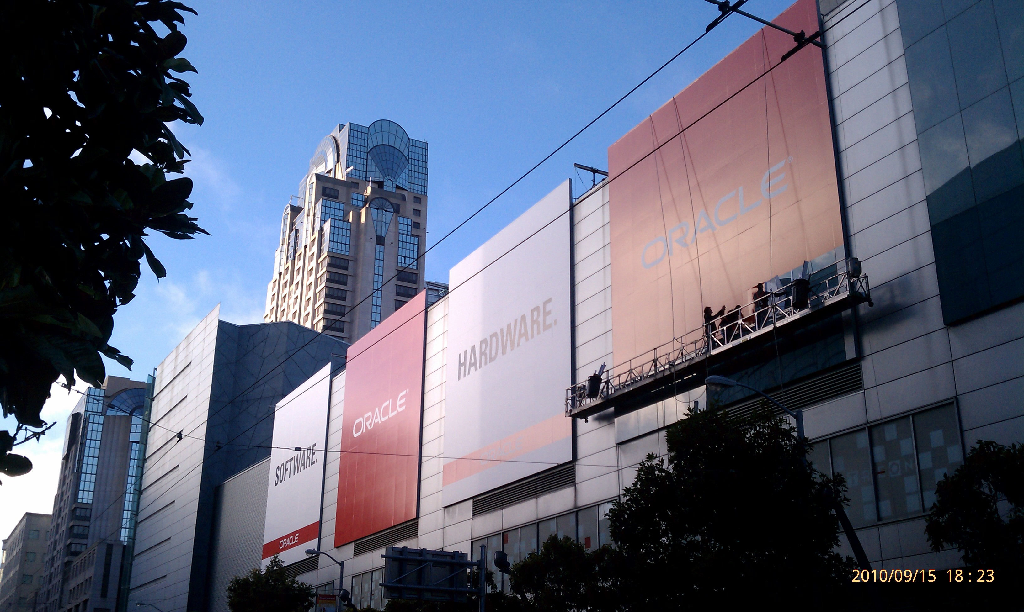 Event Report: Oracle Open World 2010 – Beyond The Day 1 Hype