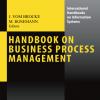 Handbook on BPM