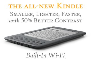 """The Kindle: from """"consumption"""" to """"collaboration"""" device?"""