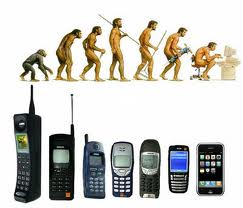 Evolution of Change: Signs for the Future of Business