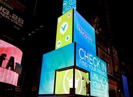 Foursquare: Shiny Object or Mainstream?