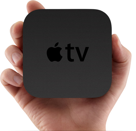 What Apple TV Should Have Been