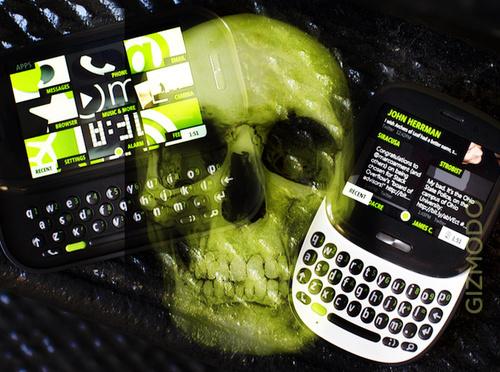 Microsoft, the Walking Dead