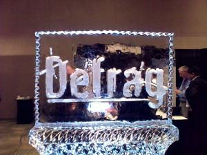 The Irregulars Are Coming! Enterprise Irregulars @Defrag