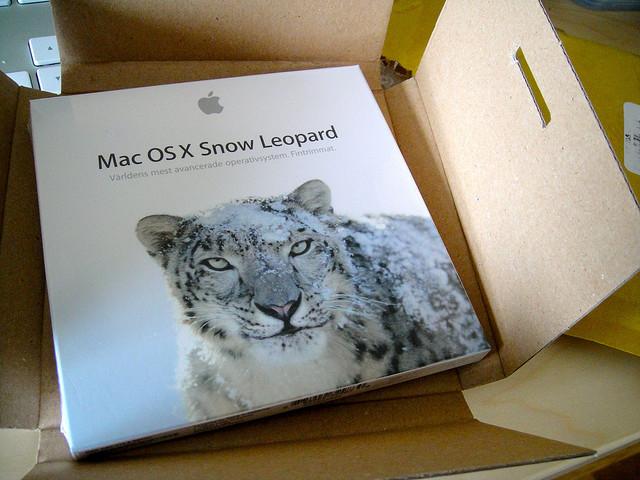 Apple just got a whole lot Greener!