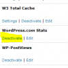 Trouble in WordPress Land. Here's the Band-Aid