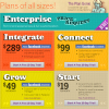 Get Satisfaction Pricing and Plan Changes
